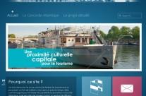 Port de Solférino
